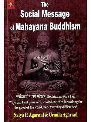 The Social Message Of Mahayana Buddhism