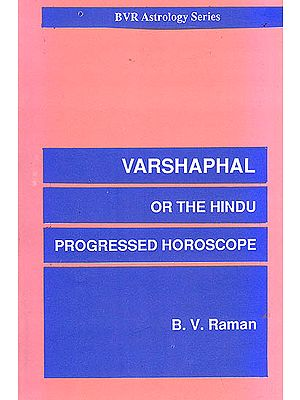 Varshaphal or The Hindu Progressed Horoscope