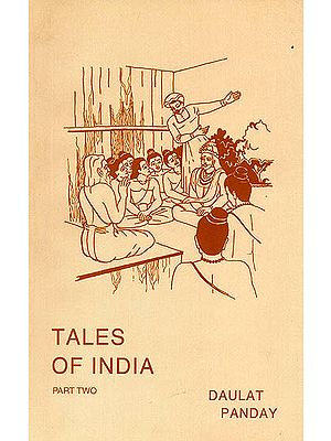 Tales of India (Part -II)