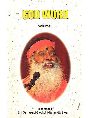 God Word (Volume 1)