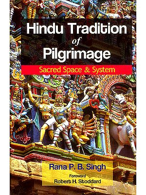 Hindu Tradition of Pilgrimage (Sacred Space and System)