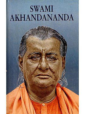 Swami Akhandananda (An Apostle of Sri Ramakrishna)