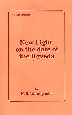 New Light on The Date of The Rgveda