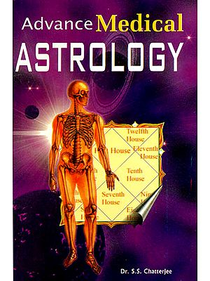 Advance Medical  Astrology