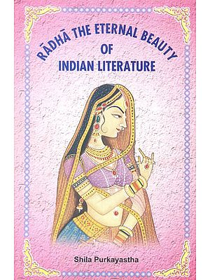 Radha The Eternal Beauty of Indian Literature
