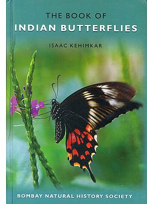 The Book of Indian Butterflies