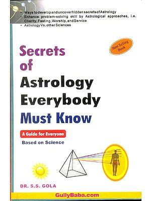 Secrets of Astrology Everybody Must Know