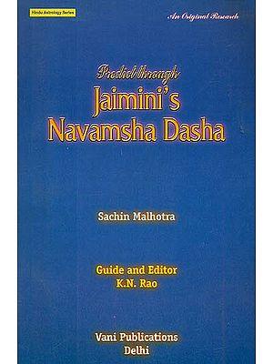 Jaimini's Navamsha Dasha