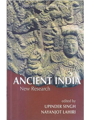 Ancient India (New Research)