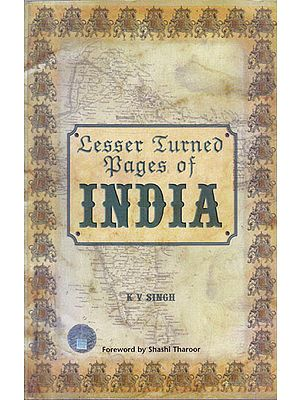 Lesser Turned Pages of India