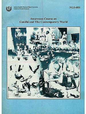 Awareness Course on Gandhi and The Contemporary World