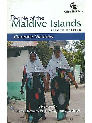 People of the Maldive Islands