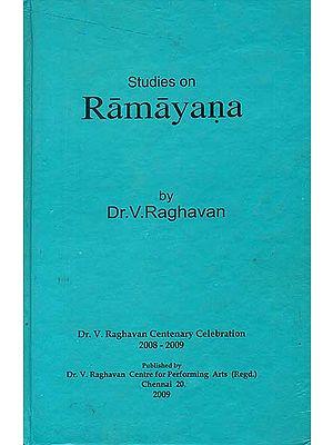 Studies on Ramayana