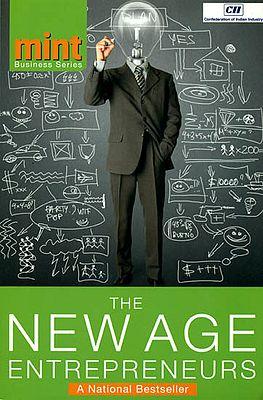 The New Age Entrepreneurs
