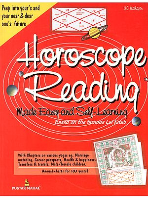 Horoscope Reading (Made Easy and Self-Learning Based on The Famous Lal Kitab)
