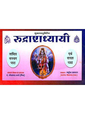 रुद्राष्टाध्यायी: Rudra Ashtadhyayi