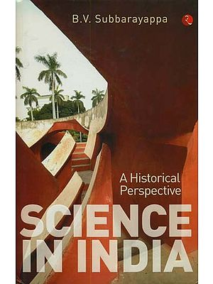 Science In India (A Historical Perspective)