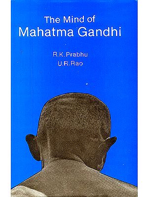 The Mind of Mahatma Gandhi