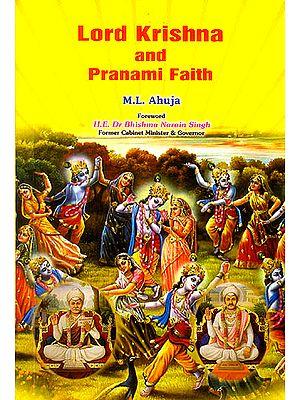 Lord Krishna and Pranami Faith