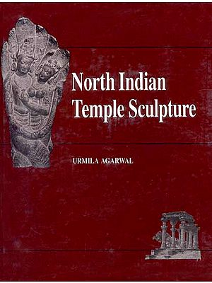 North Indian Temple Sculpture