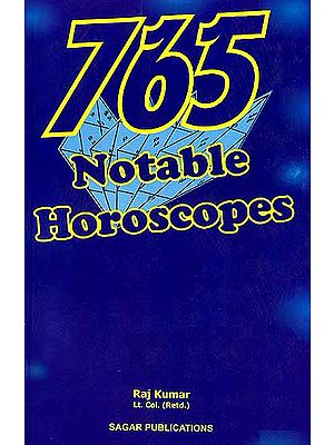 765 Notable Horoscopes