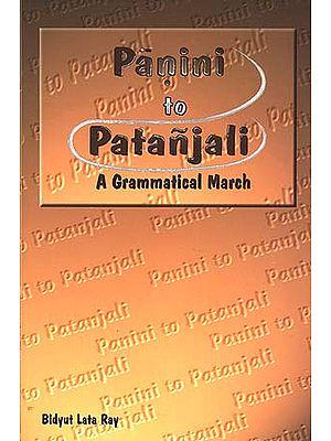 Panini to Patanjali: A Grammatical March