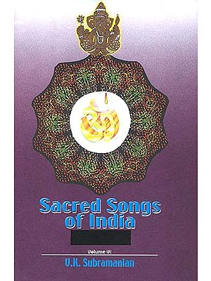 Sacred Songs of India - Vol. VI