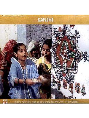Sanjhi (DVD)