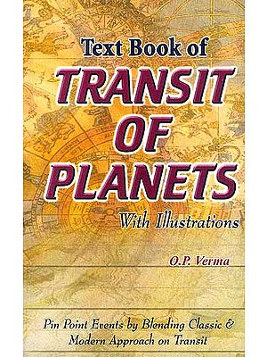 Text Book of Transit of Planets with Illustrations