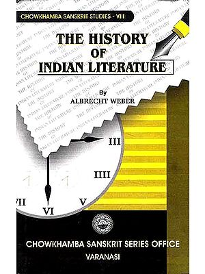 The History of Indian Literature