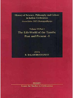 The Life-World of the Tamils: Past and Present
