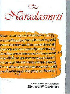 The Naradasmrti