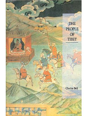 THE PEOPLE OF TIBET