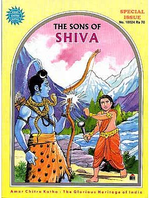 The Sons of Shiva
