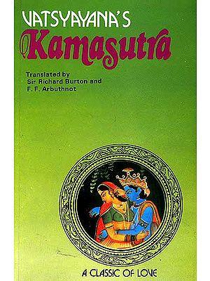 Vatsyayana's Kamasutra