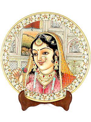 The Fair Shahzadi