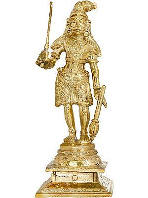 индийские статуэтки