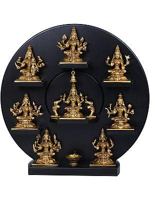 Ashtalakshmi Panel