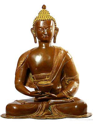 Large Size Yoga-murti Buddha