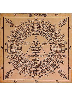ஸ்ரீ சக்தி: Shri Shakti (Tamil)