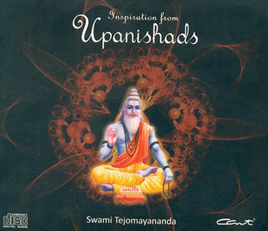 Inspiration from Upanishads (With Booklet inside) (Audio CD)