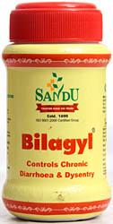 Bilagyi