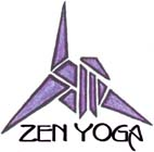 Zen Yoga: The Art of Breathing, Stretching and Relaxing -