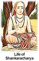 Life of Shankaracharya - The Adventures of a Poet Philosopher