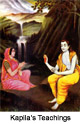 Kapila's Teachings to His Mother: The Essence of Bhakti and Detachment