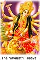 Navaratri: A Festival of Austerities